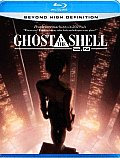 Ghost in the Shell 2.0 (Blu-ray) (Widescreen) Cover