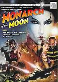 Monarch of the Moon/destination Mars