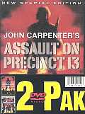 Assault on Precinct 13/Dreamscape