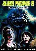 Alien Factor 2:Alien Rampage