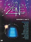 Twilight Zone:Seasons 2&3