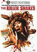 Killer Snakes:shaw Bros Special Editi