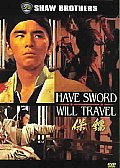 Have Sword Will Travel/shaw Bros