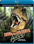 Dinosaurs Alive (Imax) (Blu-ray)