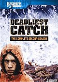 Deadliest Catch:season 2