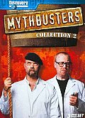 Mythbusters Collection 2