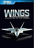 Wings:evolution of Air Power
