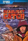 Deadliest Catch:season 3