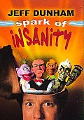 Jeff Dunham: Spark of Insanity (Widescreen)