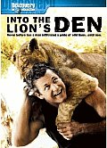 Into the Lion's Den:living With Tiger