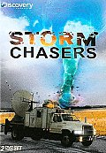 Storm Chasers:perfect Disaster