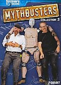 Mythbusters Collection 3