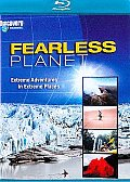 Fearless Planet (Widescreen)