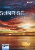Sunrise Earth: American Sunrises (Widescreen)
