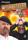 Mythbusters:big Blasts Collection
