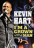 Kevin Hart:live (Widescreen) Cover