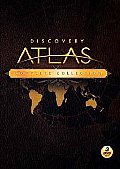 Discovery Atlas:complete Series