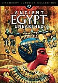 Discovery Ancient Egypt Unearthed
