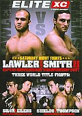 Elitexc:lawler VS Smith II