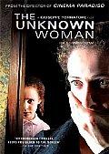 Unknown Woman/La Sconosciuta (Widescreen)