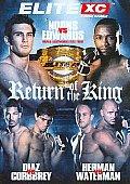 Elitexc:return of the King Noons VS E