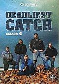 Deadliest Catch:season 4