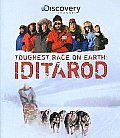 Iditarod:toughest Race on Earth (Blu-ray)