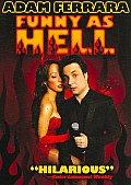 Adam Ferrara:funny As Hell