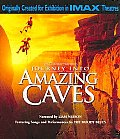 Journey Into Amazing Caves (Blu-ray)