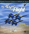 Magic of Flight (Blu-ray)