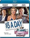 $5 a Day (Blu-ray)