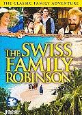 Swiss Family Robinson Box Set
