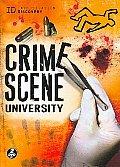 Crime Scene University (Widescreen)