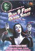 Plan 9 From Outerspace