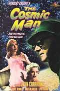 Cosmic Man