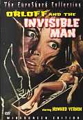 Orloff and the Invisible Man