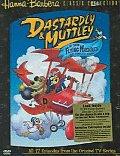Dastardly & Muttley in Their Flying M