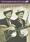 Best of the Flatt & Scruggs Show V7