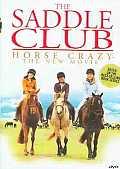 Saddle Club (Horse Crazy)