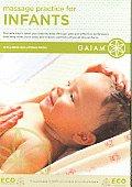 Massage For Infants