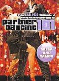 Partner Dancing 101:salsa and Samba