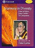 Harmony And Diversity