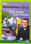 Renovation Nation:learn How To Save W
