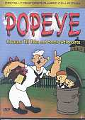Popeye's Greatest Tall Tales & Heroic