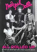 New York Dolls:All Dolled Up