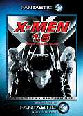 X-Men 1.5 Collector's Edition (Widescreen)