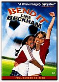 Bend It Like Beckham (Full Screen)
