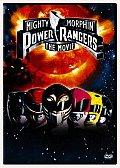 Mighty Morphin Power Rangers:Movie