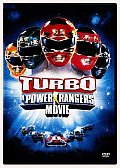 Turbo:Power Rangers Movie