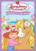Strawberry Shortcake:Adventures on IC
